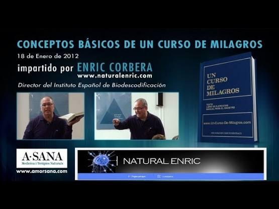 Video - Enric Corbera - Univergia