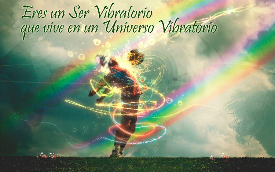 Ser Vibratorio