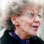 Dra. Helen Schucman - univergia