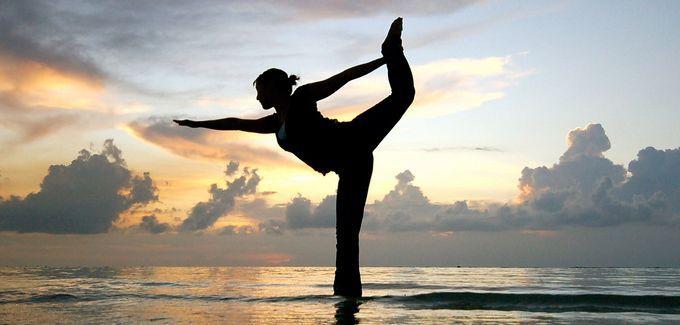Yoga Univergia