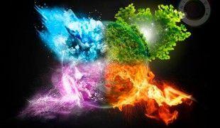 4 elementos - univergia