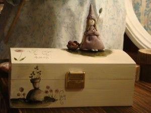 caja hada