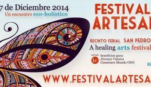 IX Festival Artesano - San Pedro de Alcántara