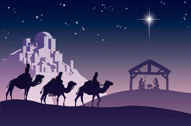 Reyes Magos todo el año