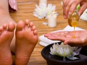 aceites masaje