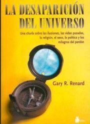 libro la desaparición del universo