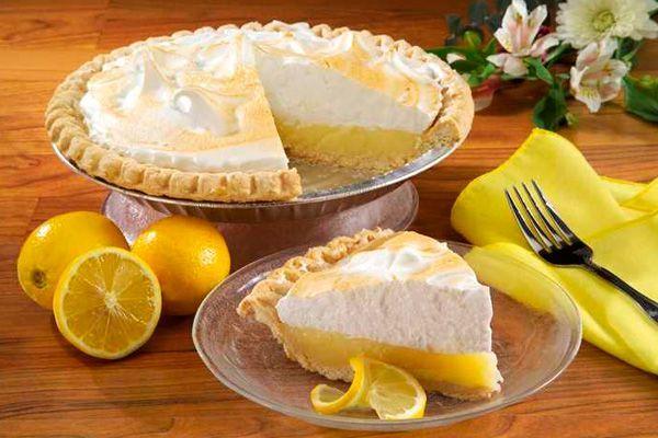 lemon-pie-vegano